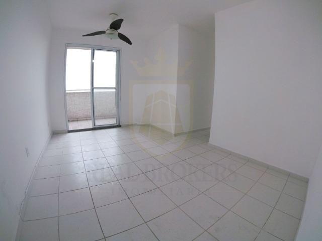 Apartamento 3 quartos com suíte em Jardim Limoeiro - Viver Serra - Foto 16