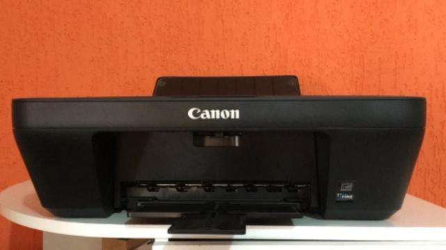 Impressora multifuncional cânon - Foto 3