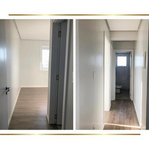 Apartamento 3 dormitórios - Foto 6