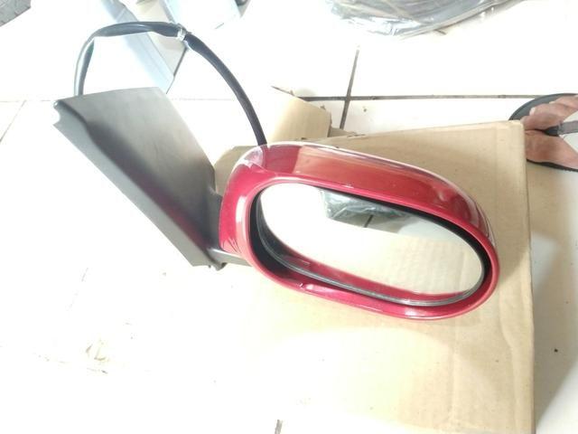 Retrovisor Nissan LIVINA - Foto 2