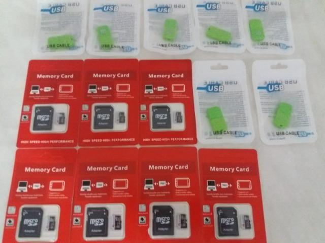 Cartão de memória Micro Sd 512gb Huawei Classe 10