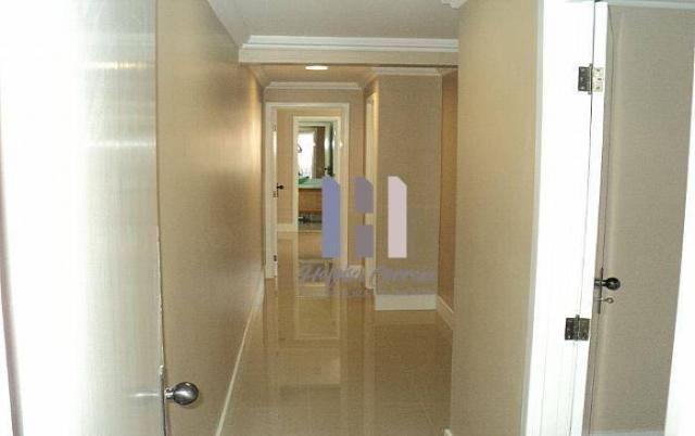 Apartamento com 4 dormitórios para alugar, 208 m² por r$ 4.500,00 - petrópolis - natal/rn - Foto 7