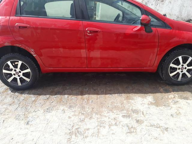 Fiat punto - Foto 4