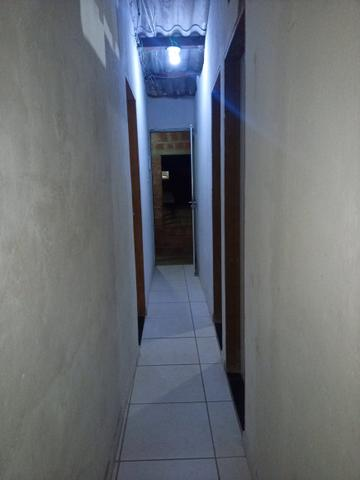 Alugo casa no alto do refúgio 700.00 - Foto 19