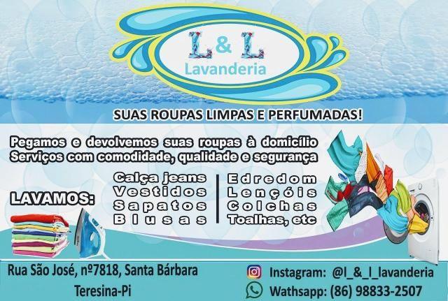 L& L Lavanderia