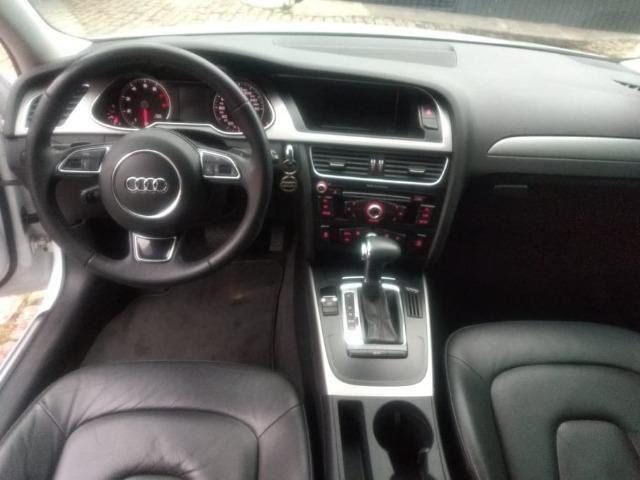 Audi Multitronic TFSI 180cv 2.0 4P - Foto 8