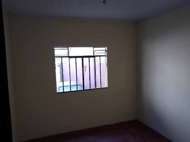 Casa 1 quarto no Sitio Cercado, em frente Escola Rio Negro - Foto 3