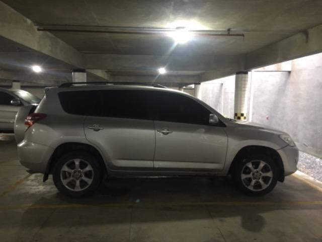 Rav 4 - 4WD- 2010