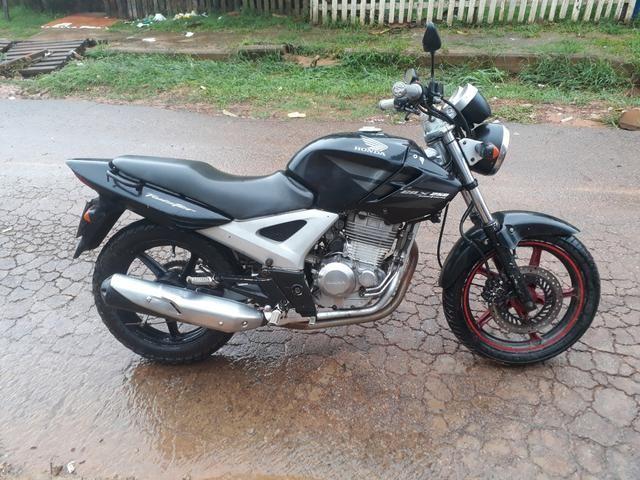 Vendo uma moto - Foto 4