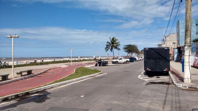 Vd apart 1 qrt a 5 minutos da praia em Jacaraipe: area nobre centrão: - Foto 18