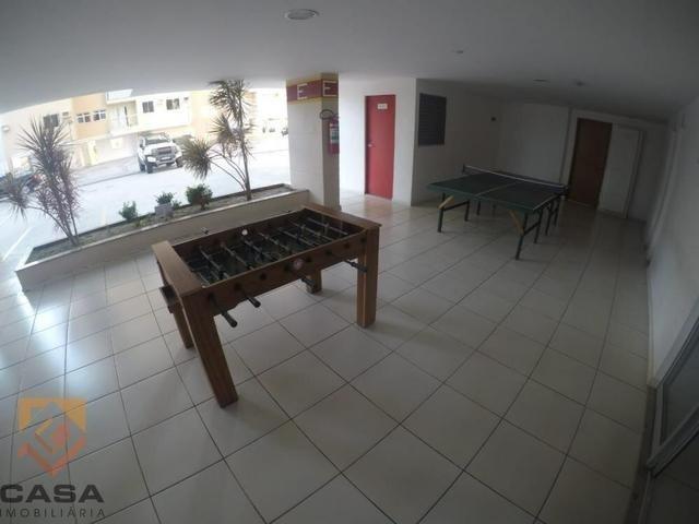 F.M - Apto com 2 quartos com suíte, em Laranjeiras - Vivendas Laranjeiras - Foto 17