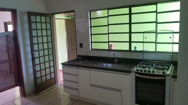 Casa vendo bairro Ipiranga. Ribeirão preto - Foto 4