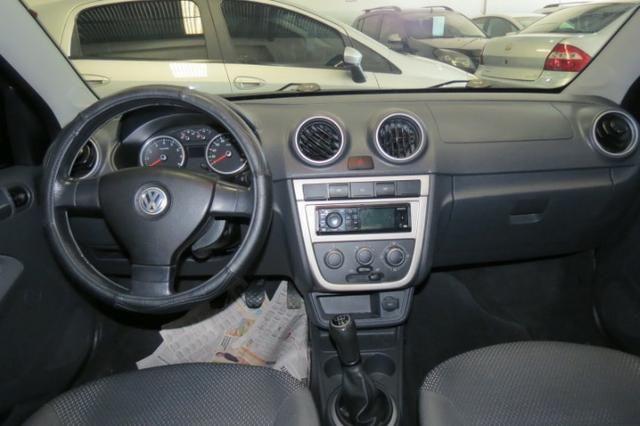 VW / Voyage 1.0 2011/2011 completo único dono! - Foto 11