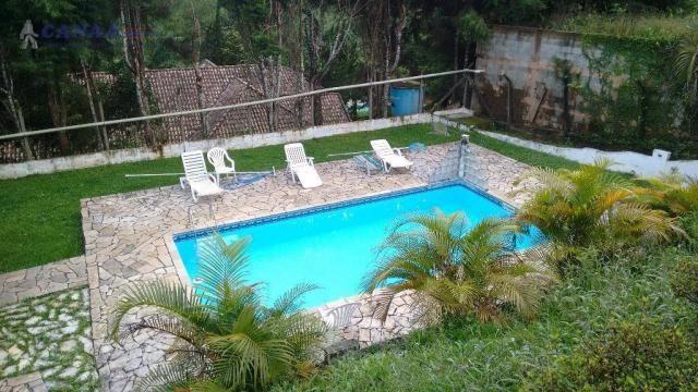 Casa com 4 dormitórios à venda, 220 m² por r$ 390.000,00 - ressaca - itapecerica da serra/ - Foto 7