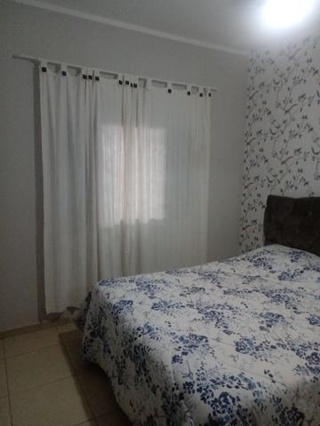 Casa venda bairro residencial lascala brodosqui - Foto 2