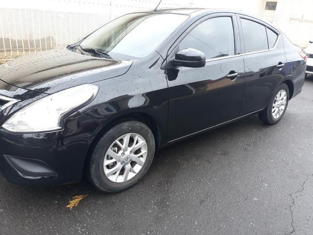 Nissan versa sv 1.6 cvt flex - Foto 3