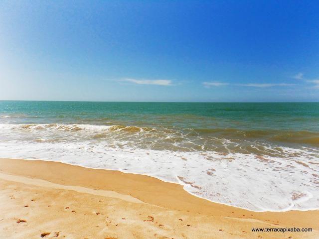 Lote com visão de 180° do Mar e Lagoa do Siri - Foto 6