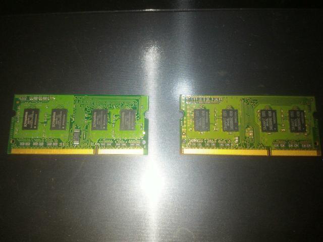 Memória 4GB Notebook - Foto 4