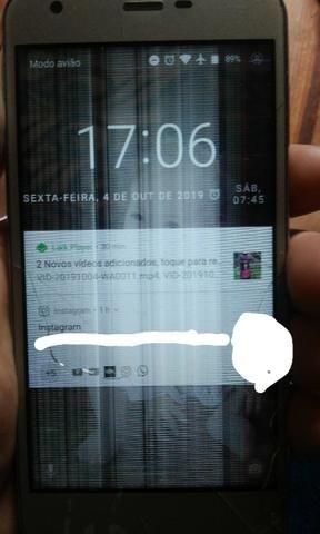 Vendo celular ( ler o anúncio)