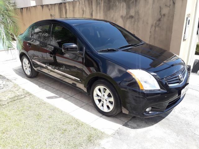 Nissan Sentra VENDO/TROCO - Foto 2