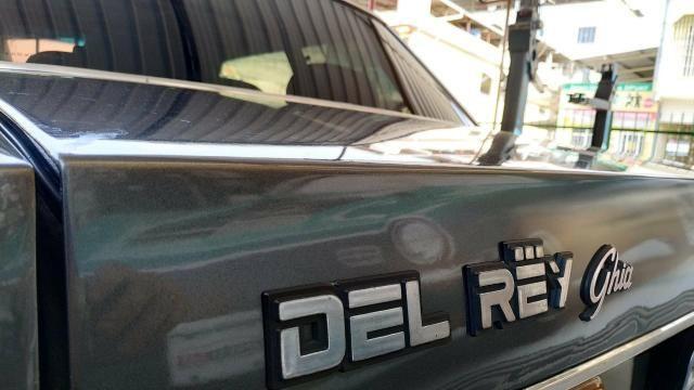 Del Rey Ghia completo - Foto 3
