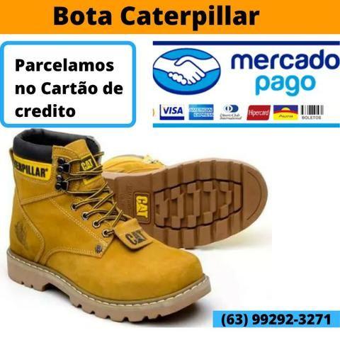 Sapato Caterpillar Original - Foto 3