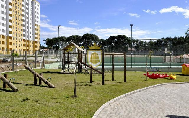 Apartamento 3 quartos com suíte em Jardim Limoeiro - Viver Serra - Foto 9