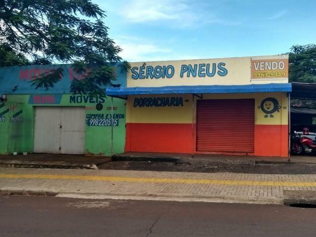 Imóvel de esquina com salas alugadas valor R$ 650.000,00 - Foto 2