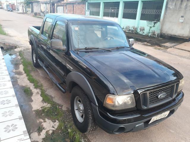 Ranger XLS 2005/2006