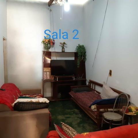 Jg vende casa na qnr 01, 04 quartos - Foto 6