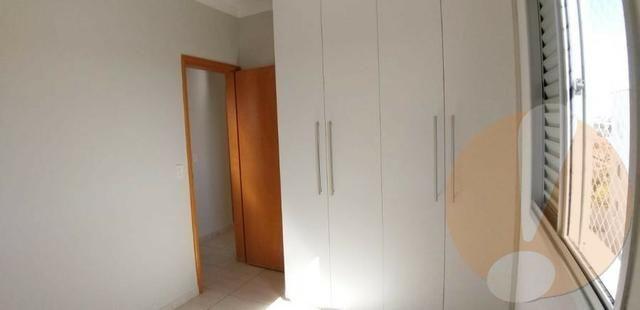 Apartamento 3 dormitórios na Vila Aparecida - Franca-sp - Foto 13