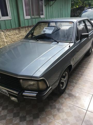 Ford Corcel 02 1982