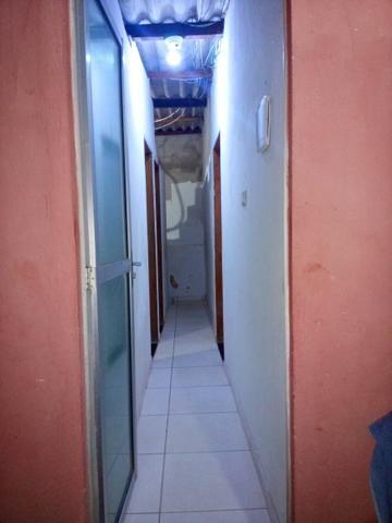 Alugo casa no alto do refúgio 700.00 - Foto 8