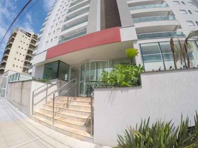 Apartamento à venda com 3 dormitórios em Jd botanico, Ribeirao preto cod:56516 - Foto 13