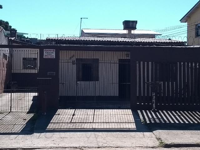 Casa 1 quarto no Sitio Cercado, em frente Escola Rio Negro