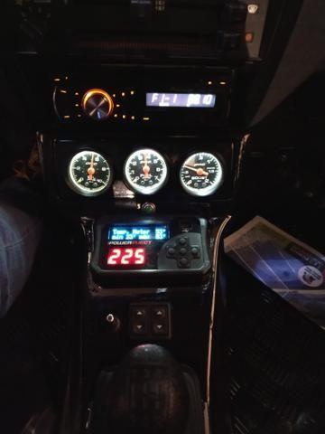 Gol GL 1991 turbo legalizado - Foto 10