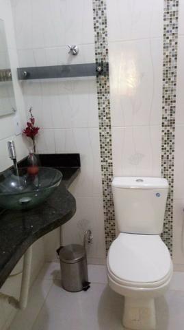 Casa charmosa -Cond. São Jose 2 suítes - Foto 12