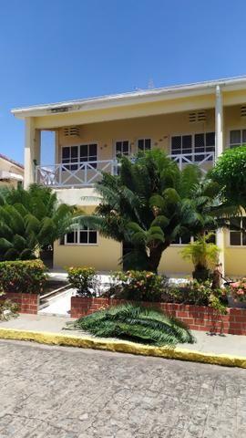 Aluga-se para temporada, casa em condomínio Porto Nassau ( Praia de Maria Farinha)