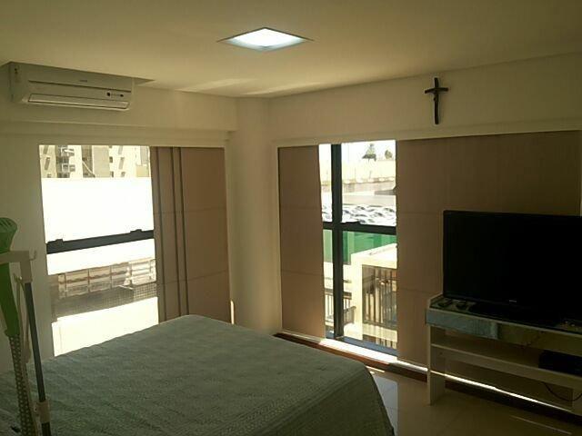 Apartamento 4 suítes na Jatiúca