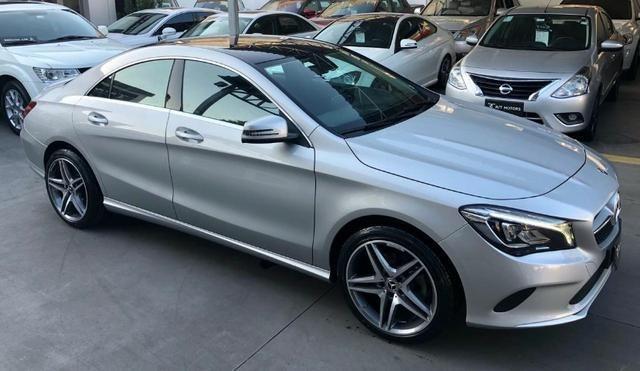 Mercedes-Benz CLA 180 Muito Nova = 0KM - Foto 10