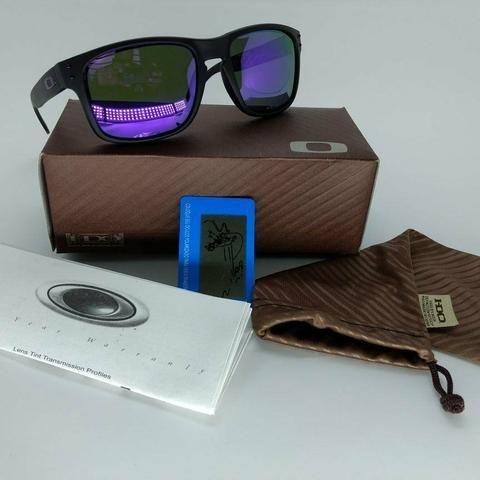 23ed53684f604 Óculos de sol Oakley holbrook polarizados - Bijouterias, relógios e ...