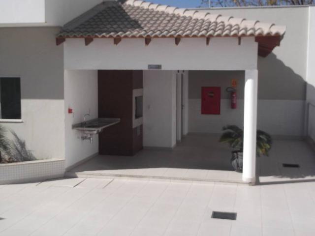 Apartamento à venda com 3 dormitórios em Rodoviaria parque, Cuiaba cod:15990 - Foto 7