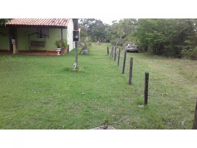 Chácara à venda em Zona rural, Cuiaba cod:21259 - Foto 12