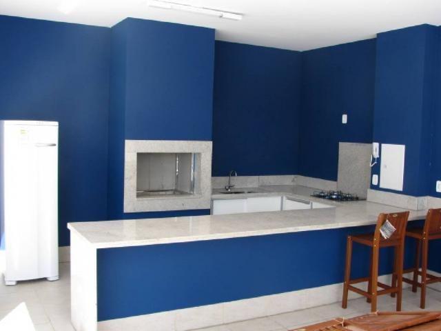 Apartamento à venda com 3 dormitórios em Bandeirantes, Cuiaba cod:21526 - Foto 4