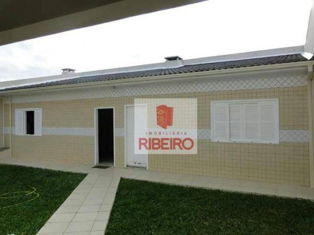 Casa com 3 dormitórios à venda, 220 m² por R$ 690.000,00 - Centro - Araranguá/SC - Foto 13
