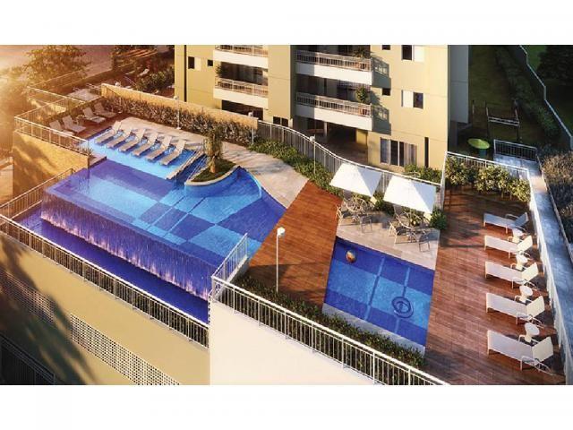 Apartamento à venda com 4 dormitórios em Duque de caxias ii, Cuiaba cod:19931 - Foto 15