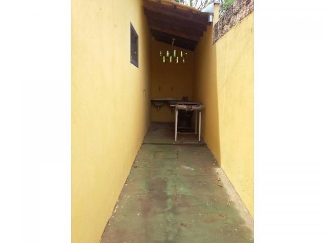 Chácara à venda em Parque piquizeiros, Santo antonio de leveger cod:20865 - Foto 12