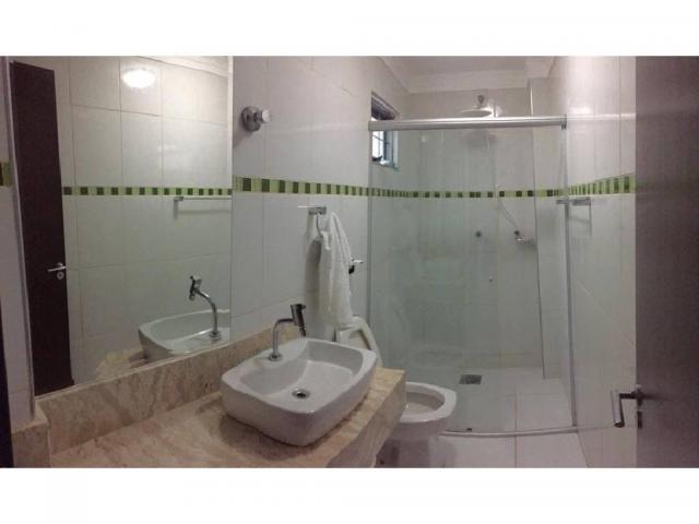 Apartamento à venda com 3 dormitórios em Bosque da saude, Cuiaba cod:21301 - Foto 7
