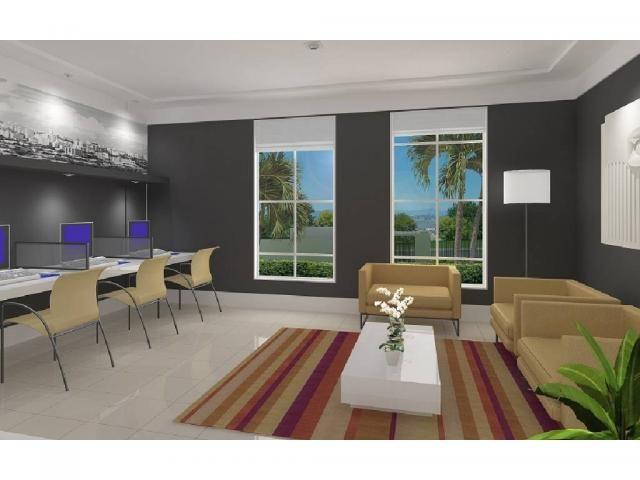 Apartamento à venda com 3 dormitórios em Bandeirantes, Cuiaba cod:21526 - Foto 9