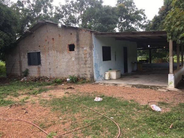 Chácara à venda em Zona rural, Cuiaba cod:21135 - Foto 5
